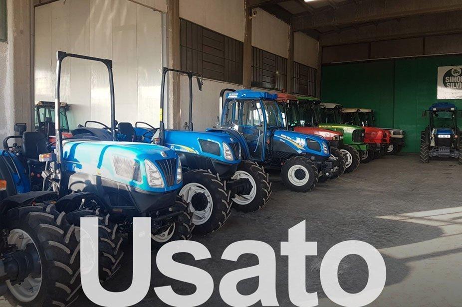 trattori usati simoni trattori